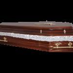 In sectorul 4 putem apela la casa funerara luca