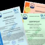 Afla pe Certificareiso.ro ce inseamna o certificare si solicita cat mai multe certificari, daca iti doresti succes in afaceri!