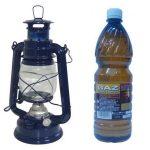 Cumpara petrol lampa pentru o vara ca la terasain gradina ta!