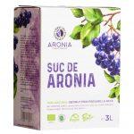 Aronia, fructul minune, de la indienii Jicarilla la medicina de astazi