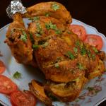 Cum să pregătești ușor un pui la cuptor delicios? Ce pași trebuie să urmezi?