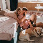5 recomandări pentru a crește calitatea vieții câinelui