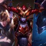 Cuplurile pot petrece un altfel de Valentine's Day: Se luptă online în competiții de League of Legends: Wild Rift pe 14 februarie