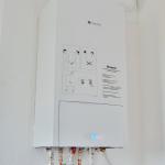 Centrale termice pe gaz ca metode de încălzire a unei case