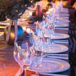 Ce rol joaca in decorul nuntii diverse lumanari nunta