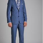 Cum alegi un costum barbati de nunta – 4 lucruri de care sa tii cont