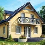 De ce sa optezi pentru proiecte de case mici